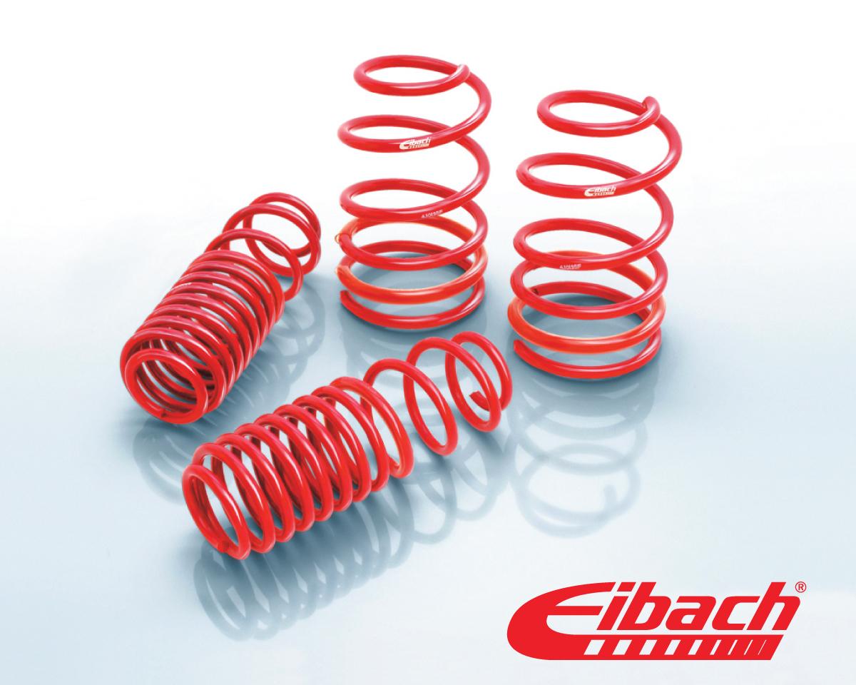 E20-40-036-03-22 Eibach Coil Spring Lowering Kit