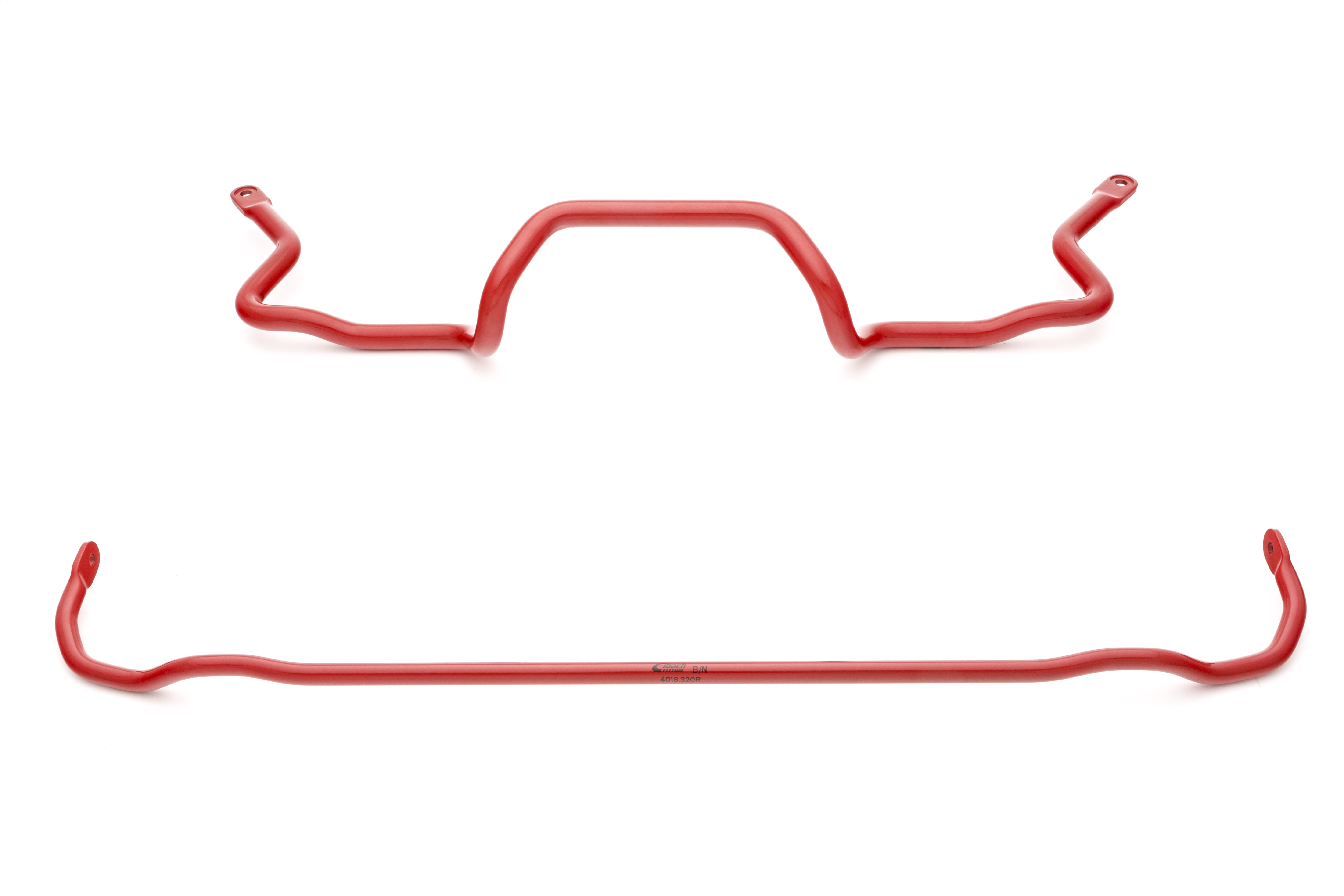 4018.320 Eibach Suspension Stabilizer Bar Assembly, 1996 - 2000 Honda Civic, w/ factory front bar;Front: 26mm