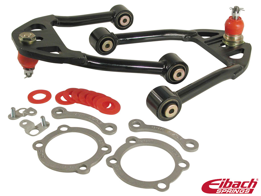 5.72123K Eibach Alignment Camber Lateral Link, 2003 - 2008 Nissan 350Z