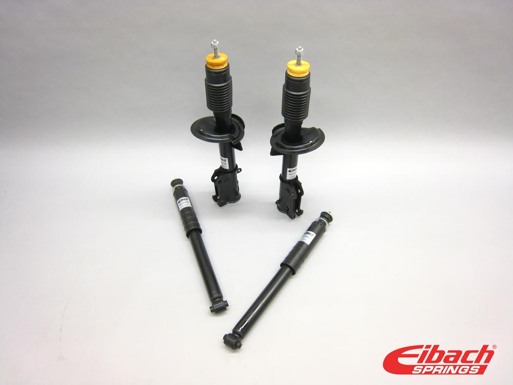 35125.840 Eibach Shock Absorber Set, 2011 - 2014 Ford Mustang