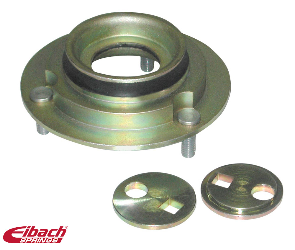 5.81320K Eibach Front Alignment Camber Plate, 2000 - 2005 Ford Focus